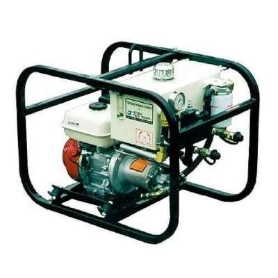 Гидростанция с бензиновым двигателем Hydra-Tech HT6G в Днепре www.gidrotec.com.ua