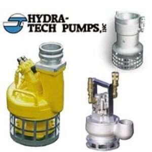 Погружные насосы и маслостанции Hydra-Tech Pumps  www.gidrotec.com.ua
