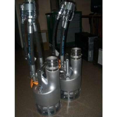 Погружной насос S3SCR Hydra Tech
