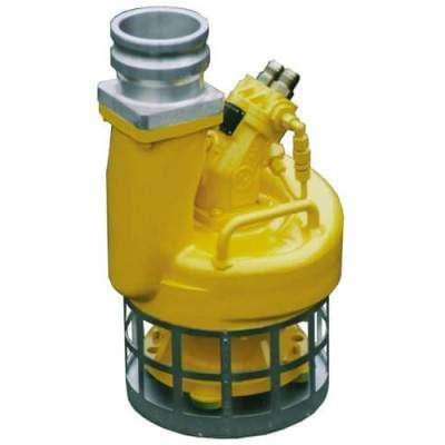 Гидравлическая помпа для нефтешлама ✅ Hydra-teсh S4SСR www.gidrotec.com.ua