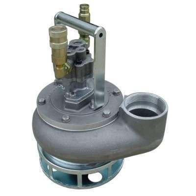 S3T Hydra Tech (США) гидравлическая погружная помпа для воды www.gidrotec.com.ua
