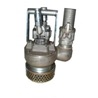 Купить гидравлическую помпу Hydra-teсh S2TС-2 с гидравлическим приводом