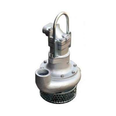 Помпа Hydra-teсh S3СML/S3СMLSS для грязной воды. Gidrotec.com.ua