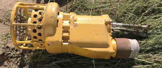 комплексные поставки оборудования для откачки песка и ила