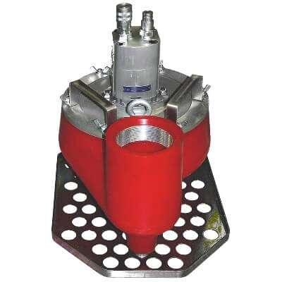 Гидравлисческая помпа Стенли СТ-03 для откачки больших объемов воды с мусором