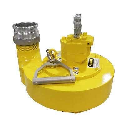 Stanley TP08 - высокопроизводительная помпа для мусора и шлама