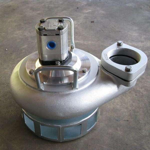 Купить погружной гидравлический насос S4TLP илиS4TLPAL (алюминиевый корпус), можно в нашем магазине в Киеве