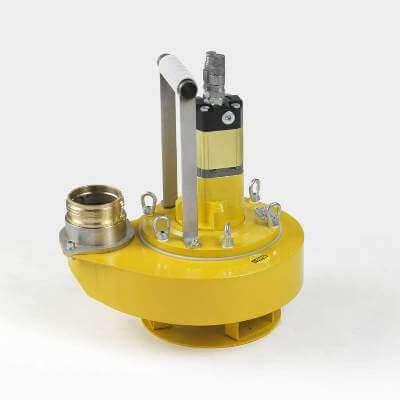 Купить погружную помпуSp-45 Doa (Италия) для горячей воды и шлама